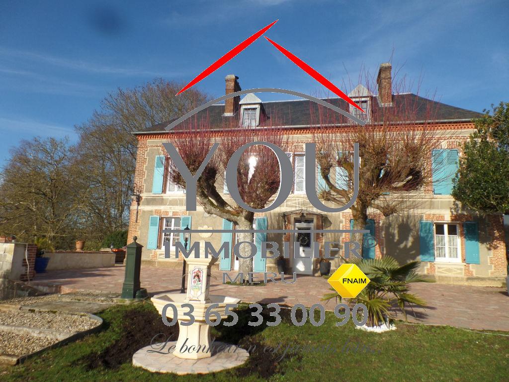 Maison Valdampierre 7 pièce(s) 208.05 m2