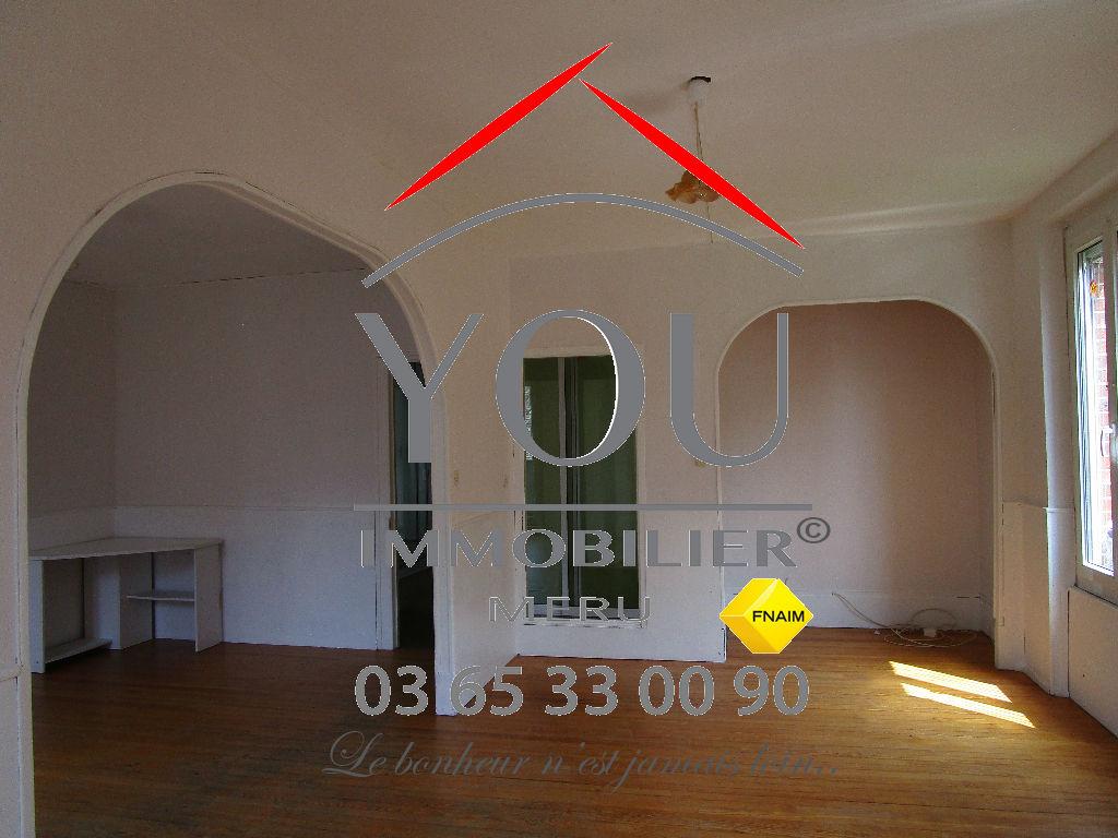 Maison Meru 4 pièce(s) 91.56 m2