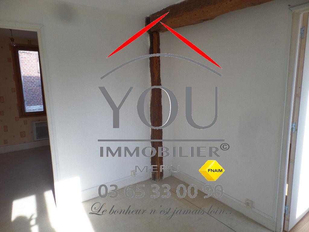 Appartement Meru  Vendu Loué