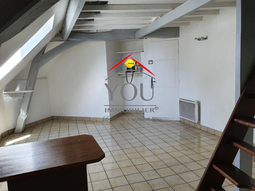 Appartement Amblainville 1 pièce(s) 18 m2