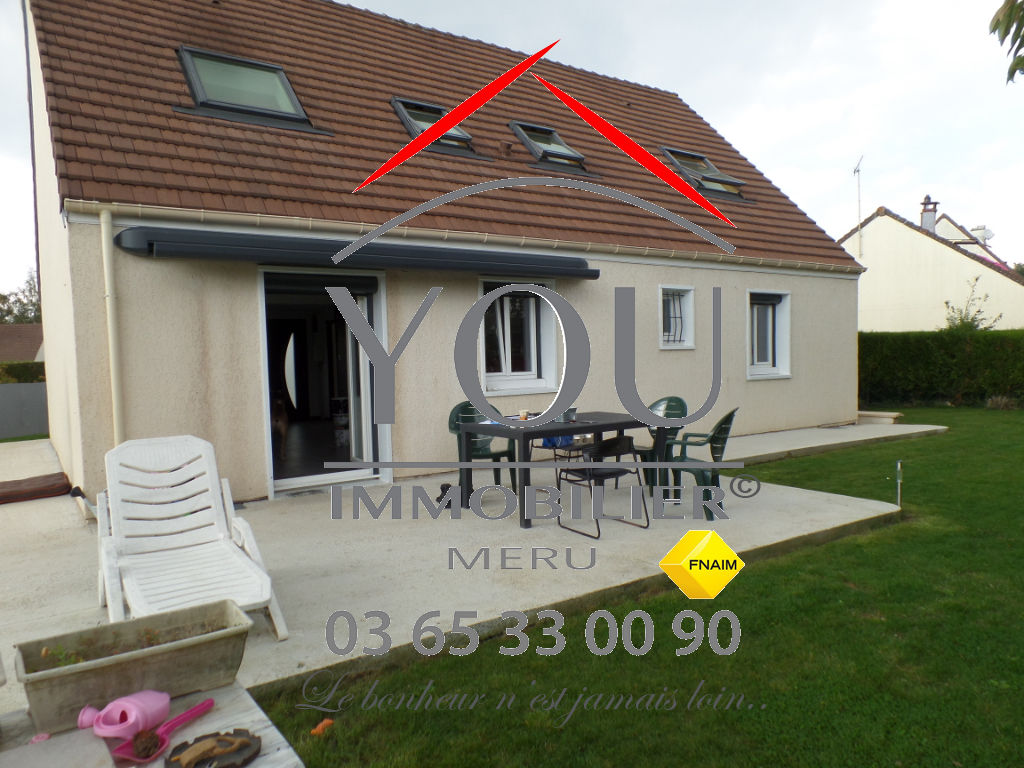 Maison Andeville 6 pièce(s) 150 m2