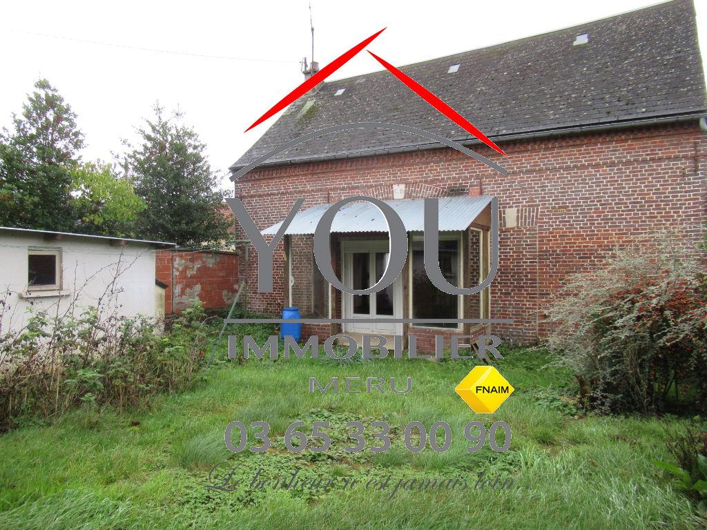 Maison Laboissiere En Thelle 4 pièce(s) 100.27 m2
