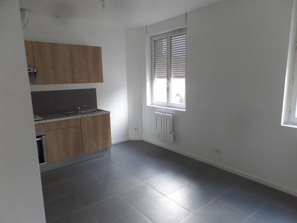 Appartement  Auneuil 3 pièce(s) axe Beauvais