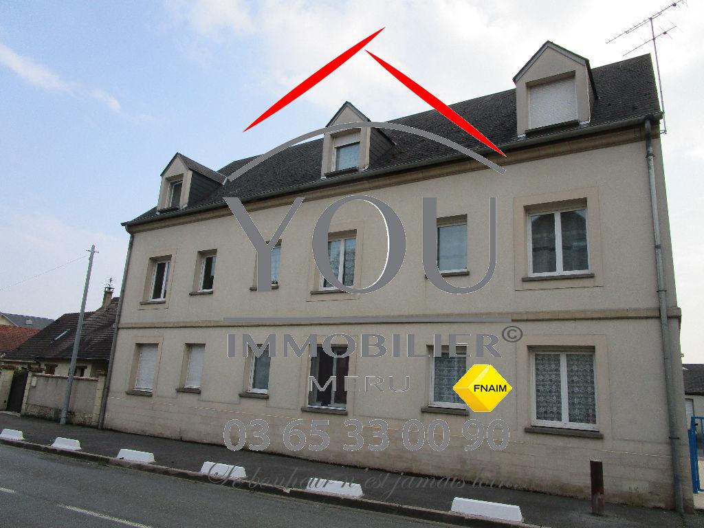 Appartement Bornel 3 pièce(s)