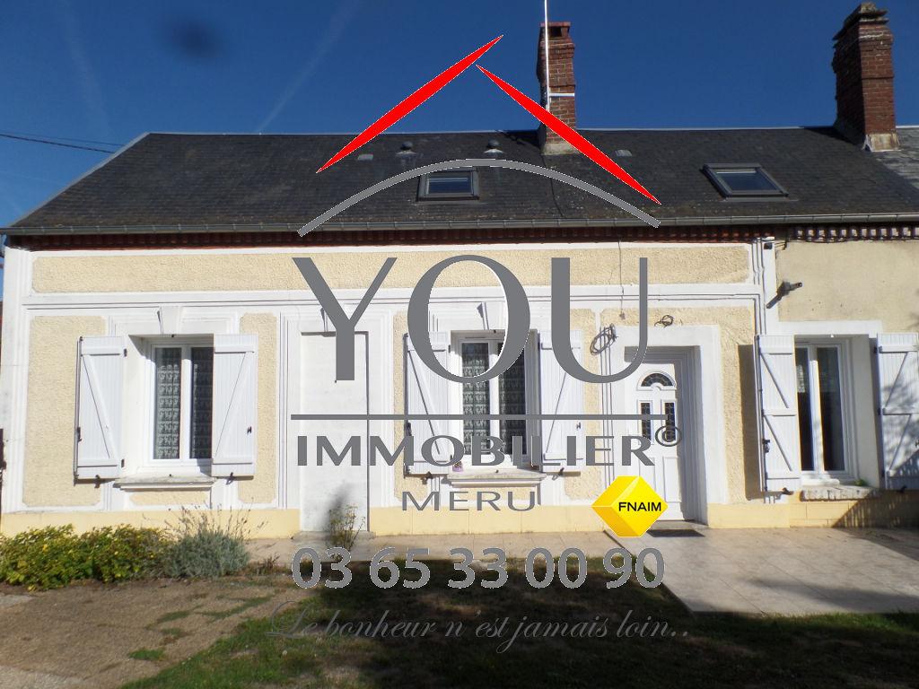 Maison Andeville 4 pièce(s) 77.74 m2