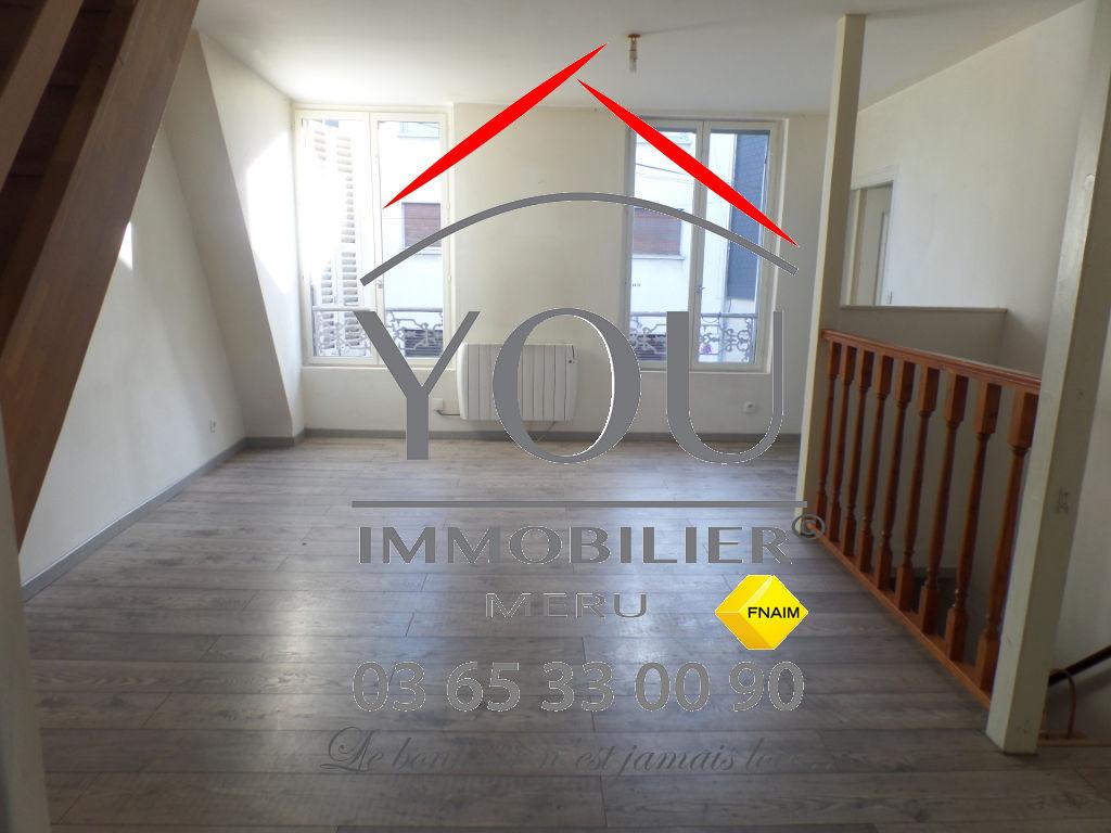 Appartement Meru 4 pièce(s)