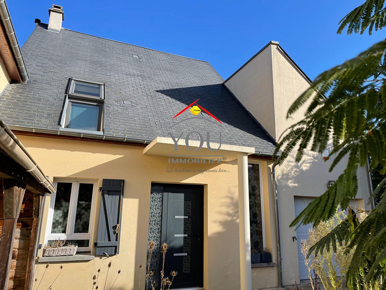 Maison Berneuil En Bray