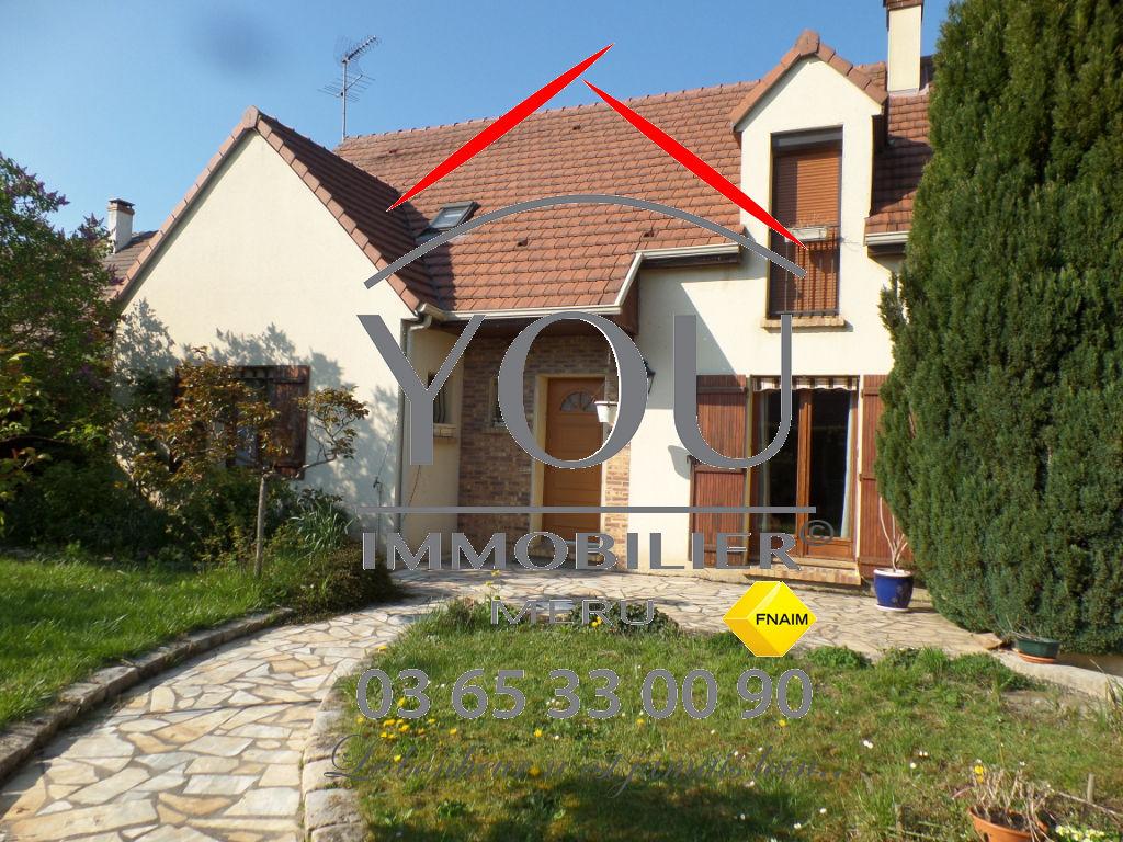 Maison Saint Crepin Ibouvillers 5 pièce(s) 111.83 m2