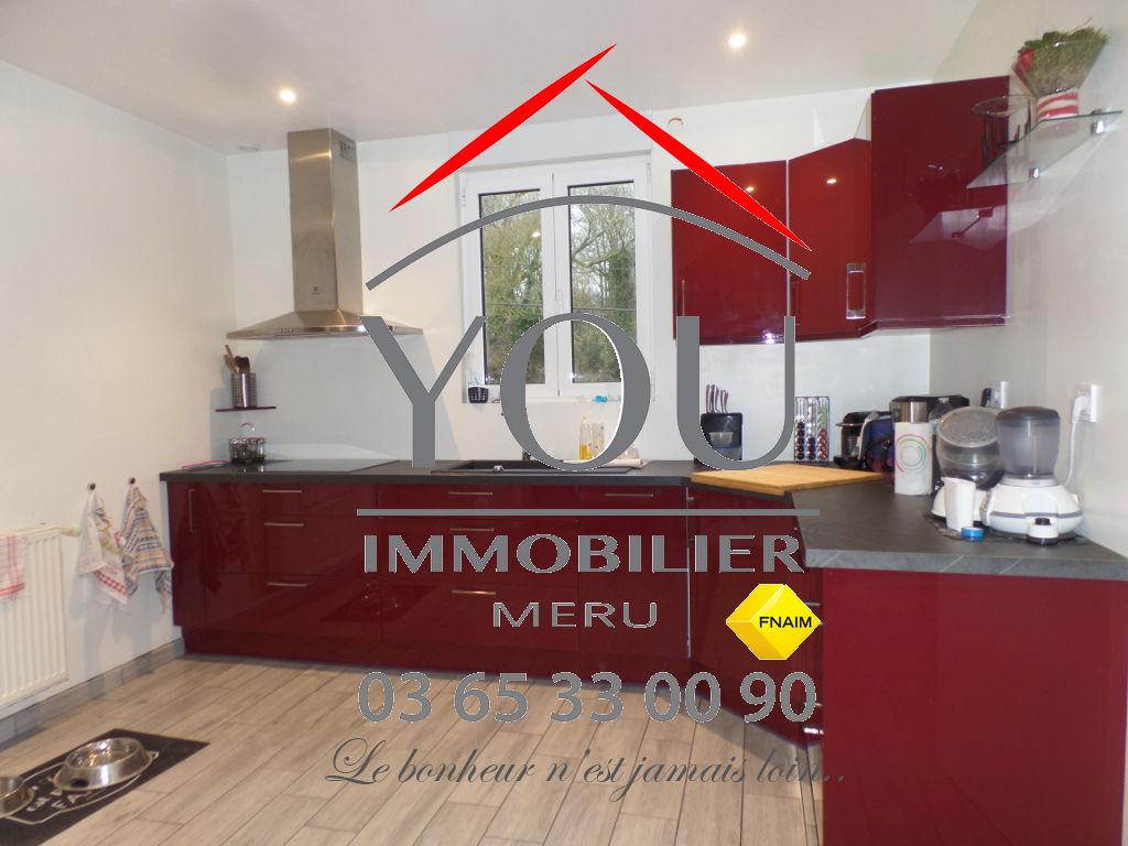 Maison Valdampierre 4 pièce(s) 73 m2