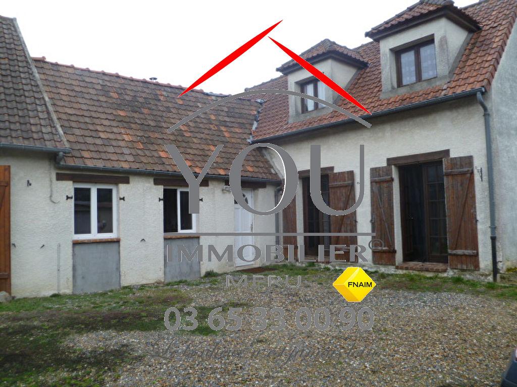 Maison Sainte Genevieve 6 pièce(s) 122 m2