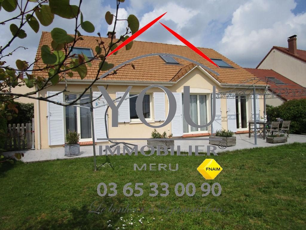 Maison Meru 6 pièce(s) 150 m2