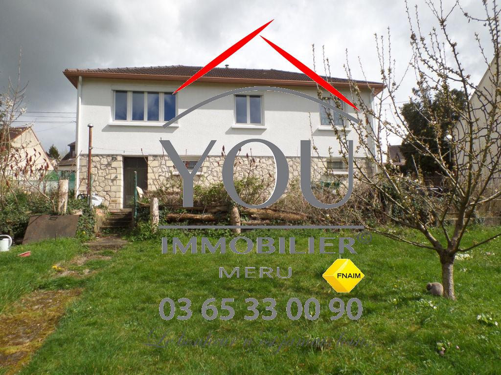 Maison Meru 4 pièce(s) 60.73 m2