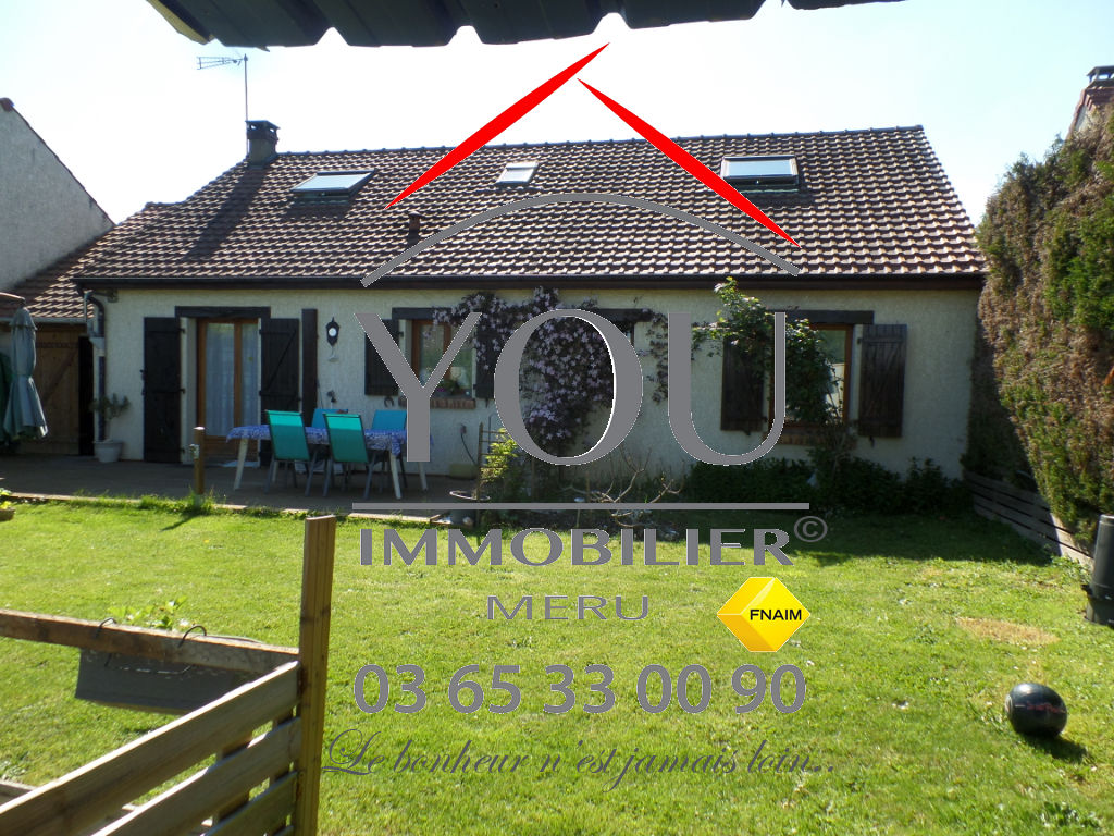 Maison Andeville 138.31 m2