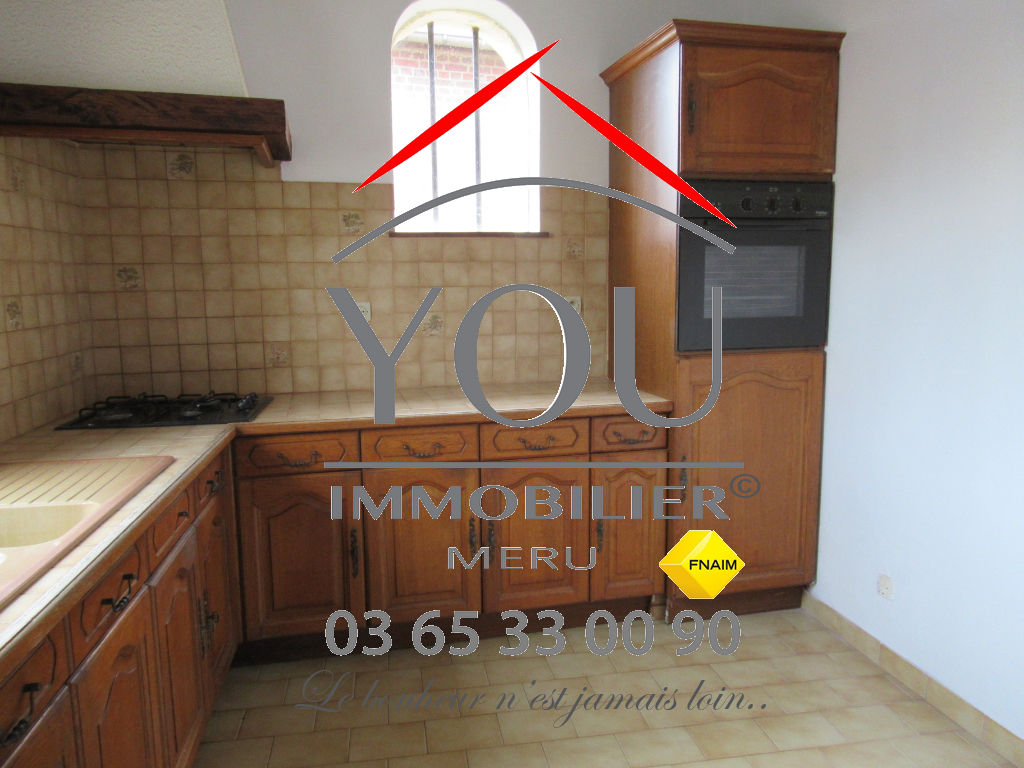 Immobilier chambly a vendre vente acheter ach for C mon garage chambly 60230
